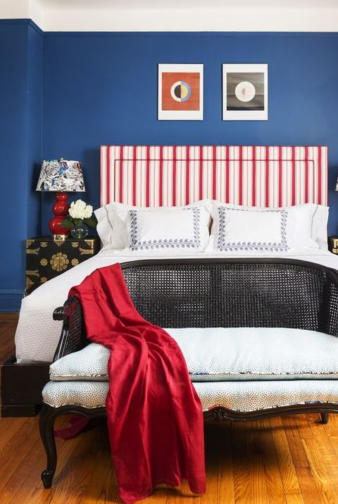 20 Best Room Color Combinations - Eye-Catching Color ...