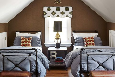 20 Best Room Color Combinations Eye Catching