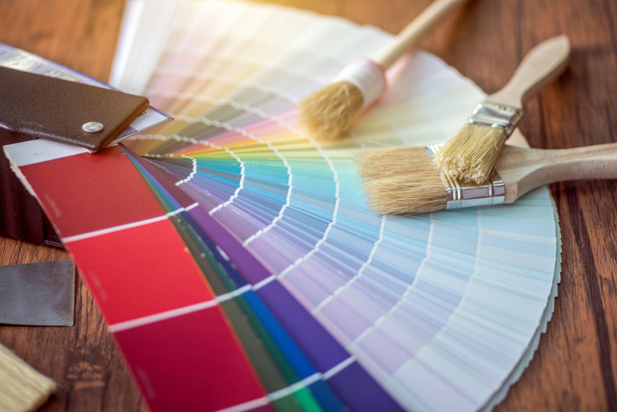 Instagram S Top 15 Most Popular Paint Colours