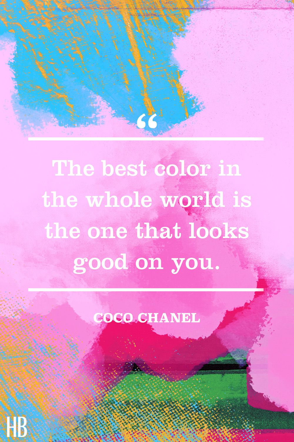 15 Color Quotes For A Colorful Life Best Quotes About Color