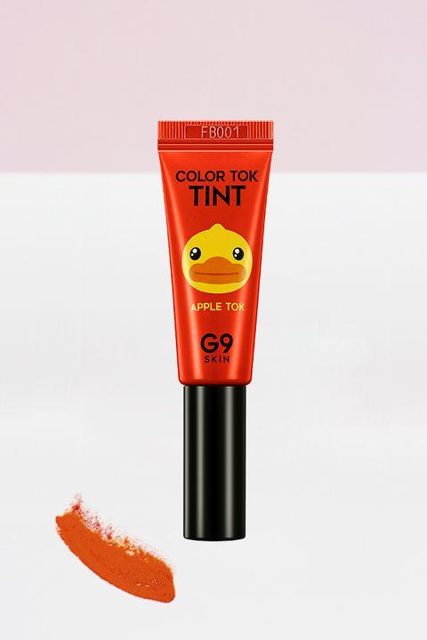 La cosmética coreana más bonita