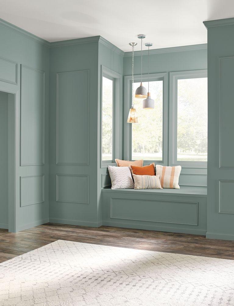 2018 color trends best paint color and decor ideas for 2018 rh elledecor com house interior color ideas house interior color palette