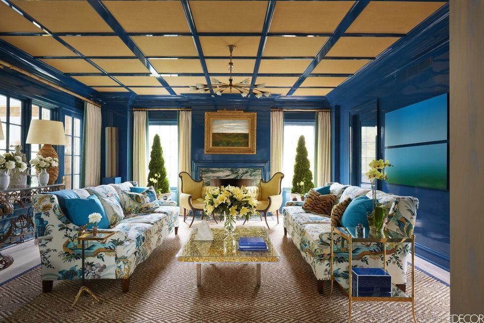 Great Room Color Ideas Part - 50: Color Trends