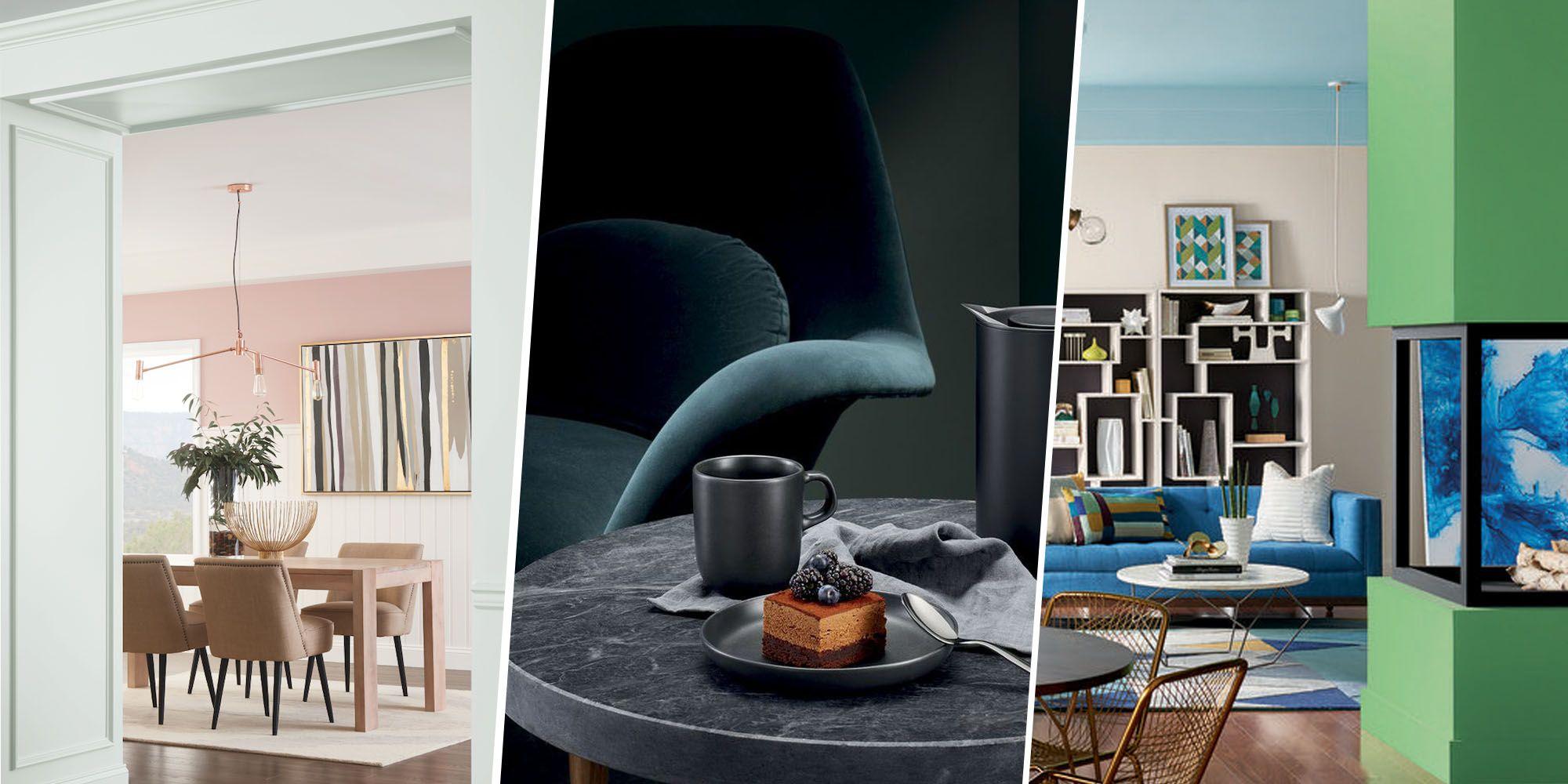 Bedroom Inspiration Colour Schemes