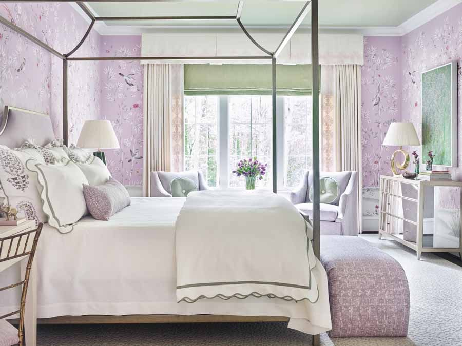 These Nine Color Trends Are Designers' Top Picks for 2020