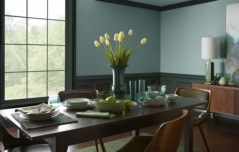 2018 Color Trends Best Paint Color and Decor Ideas for 2018