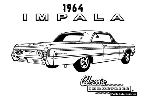 Get Crafty with These Amazing Classic Car Coloring Pages