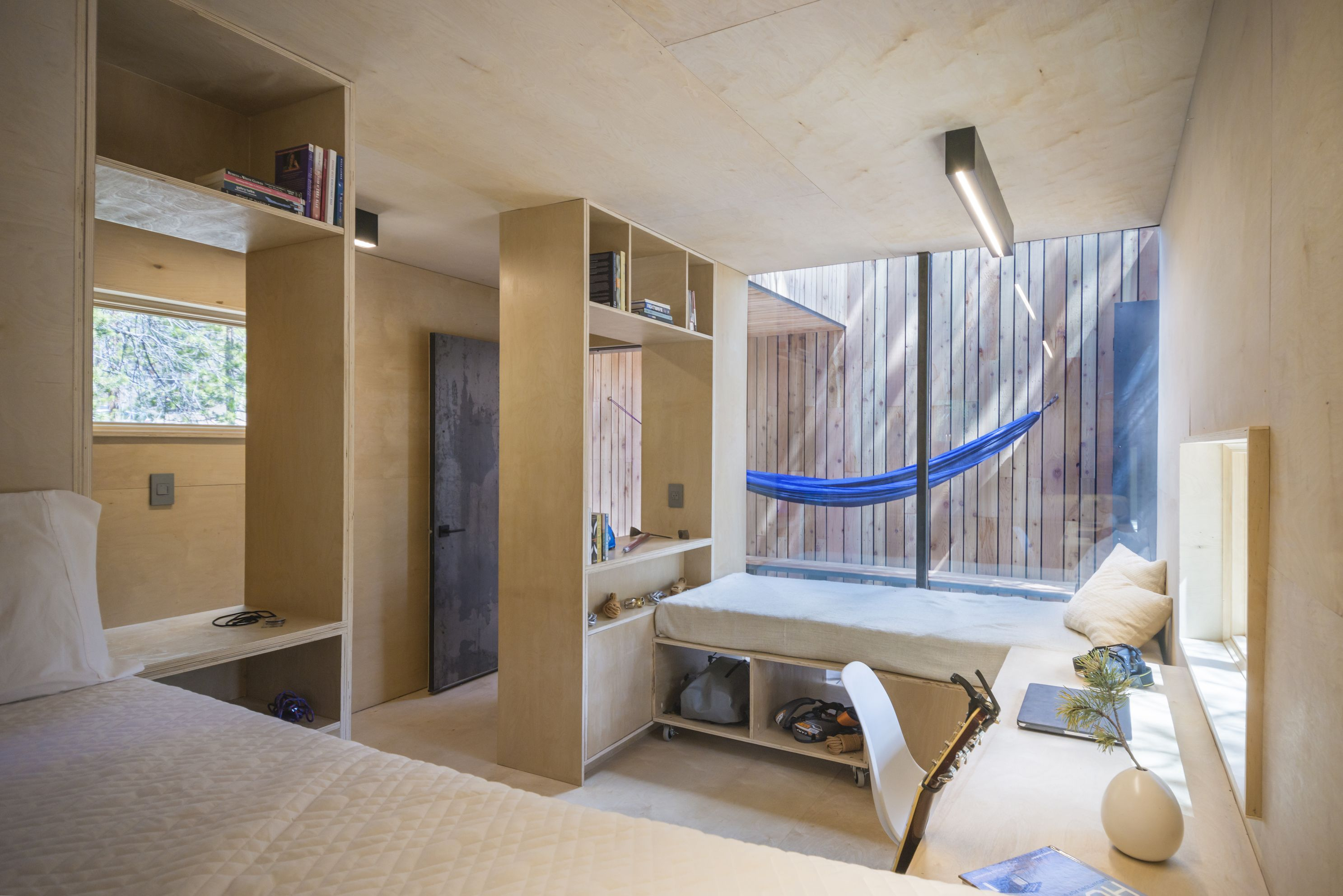 4 Tiny Home Designs   The American Institute Of Architects ...