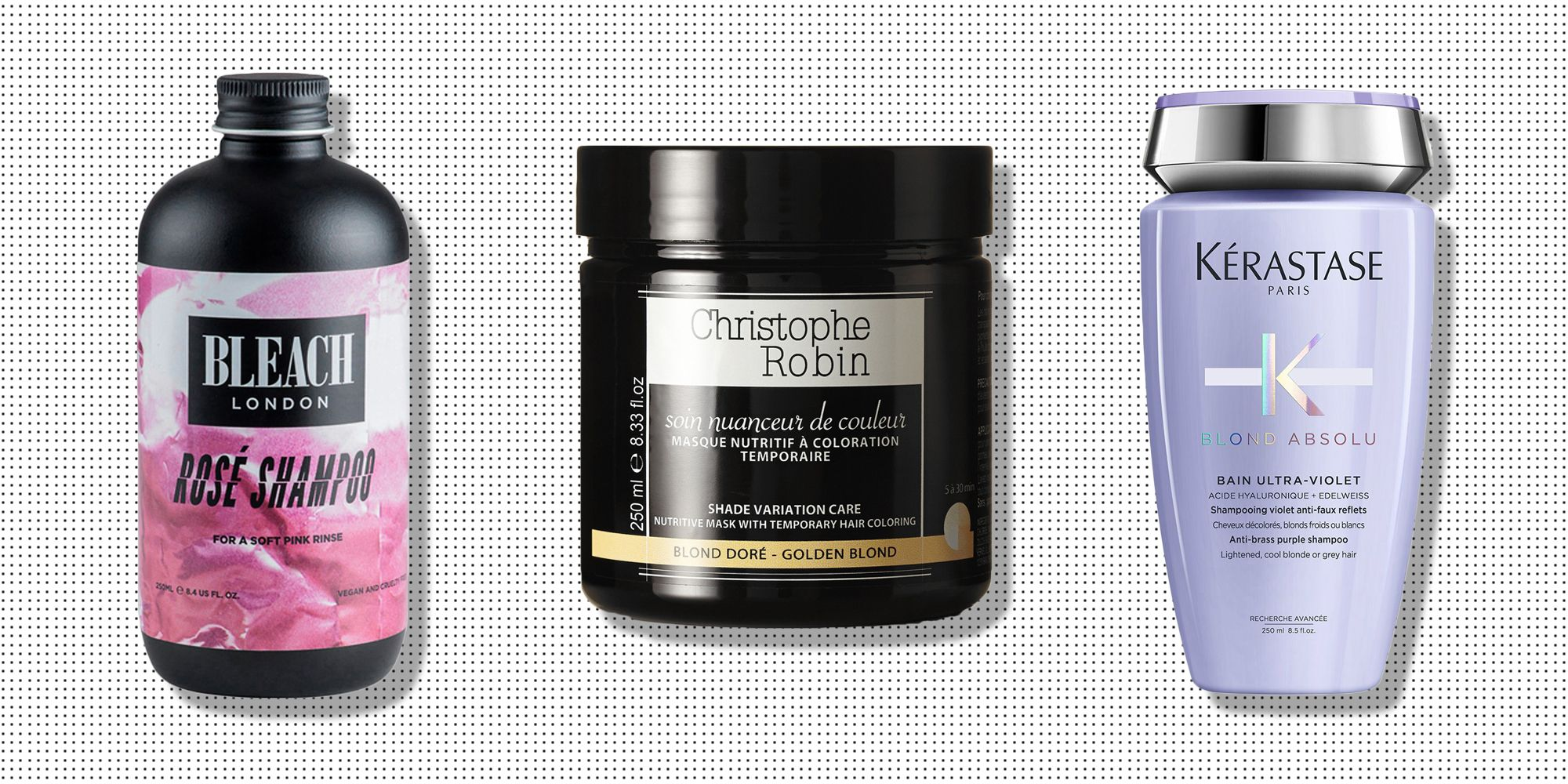Everything You Need To Colour Correct Your Hair