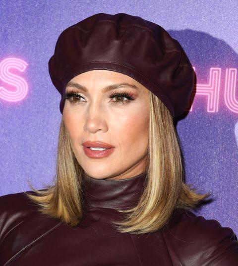 Colore Capelli Moda 2019 Il Nuovo Biondo Di Jennifer Lopez