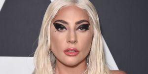 Il nuovo colore capelli di Lady Gaga
