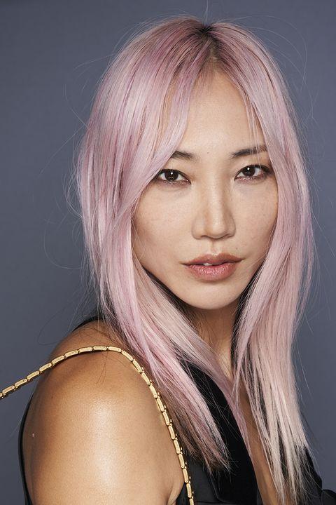 colore capelli 2022