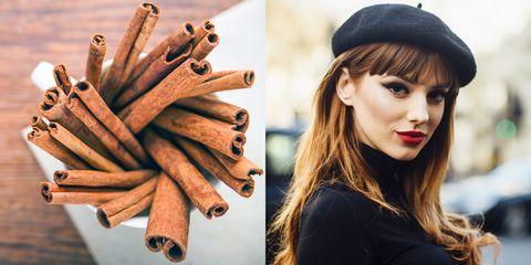 Colore capelli autunno 2018, i cinnamon hair sono il tocco speziato che serviva alla tua chioma