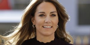 Kate Middleton capelli