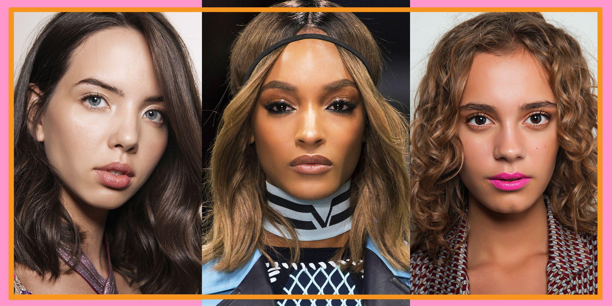 Colore di capelli per pelle nera