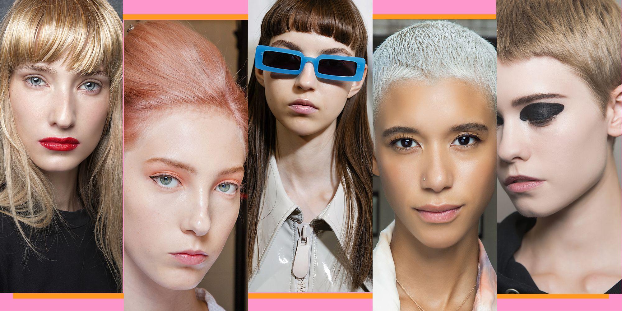 I 5 colori di capelli per la primavera 2019 a5f5675ffebe