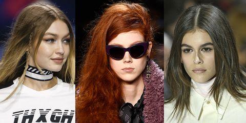 image. Getty Images. Le tendenze del colore capelli del prossimo autunno  inverno ... a8c7c4751891