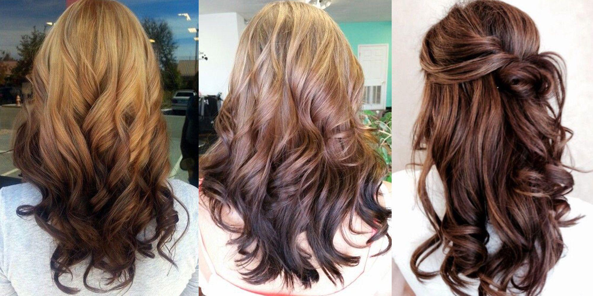 Balayage  la moda colore capelli 2018 è sfumata al contrario b33c54716f05