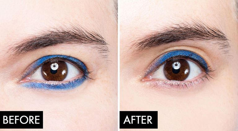 13 tricks that'll make applying eyeliner so much easier