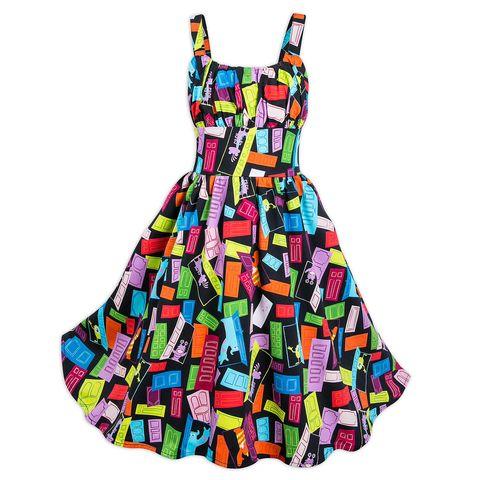 Disney saca una colección de vestidos