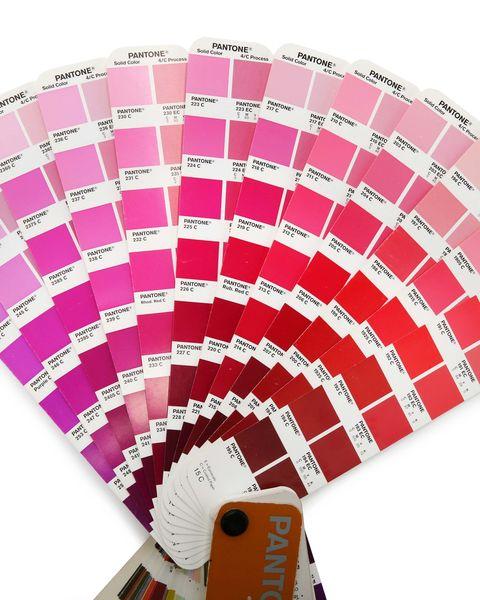 Pantone Studio: Gama de colores