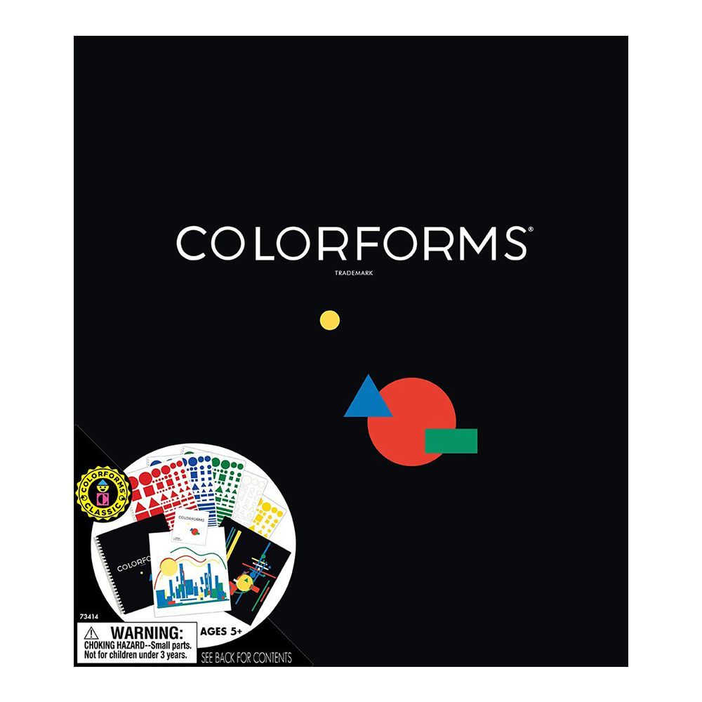 Colorforms