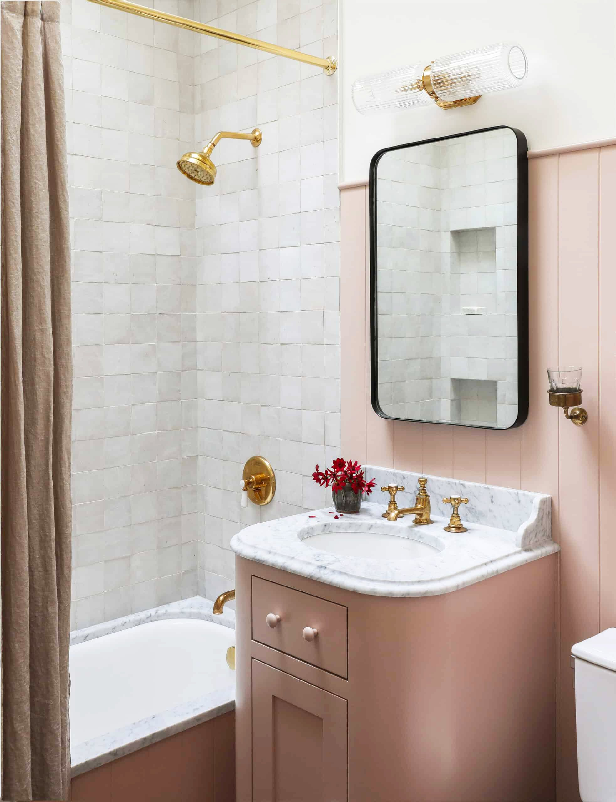 22 Best Bathroom Colors Top Paint For Walls
