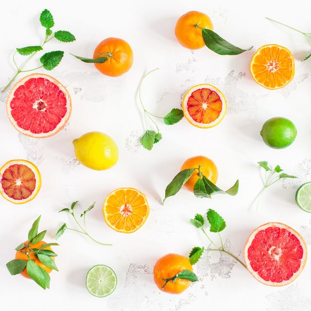 10 Best Ways Citrus Fruits Can Improve Your Health