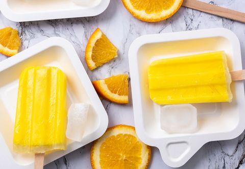 moldes polos helados