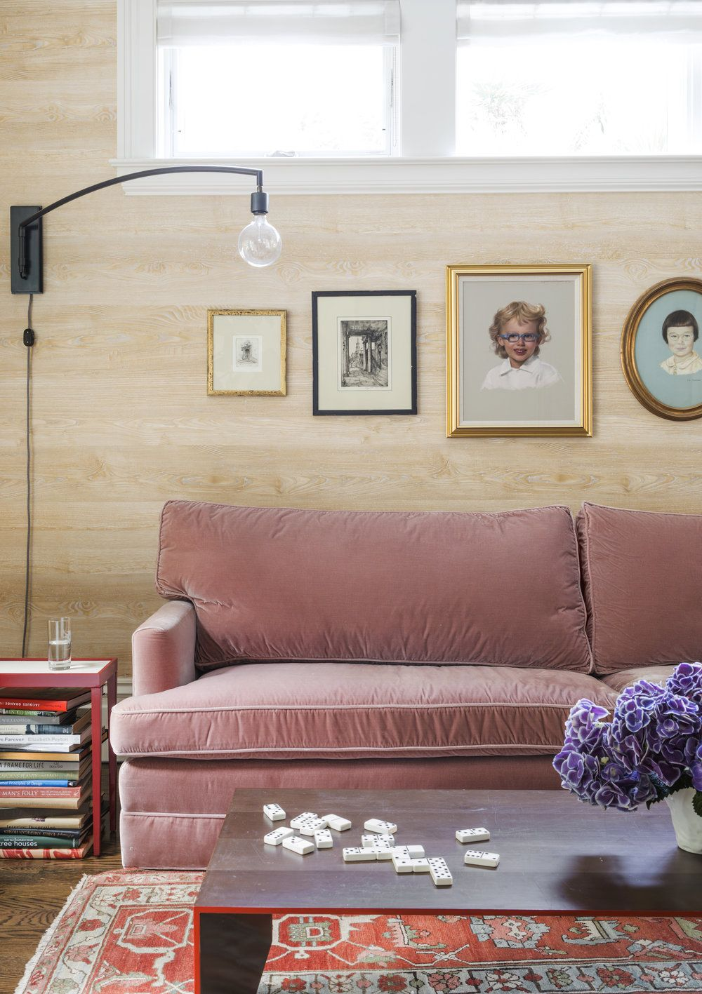 colorful sofa for living room ideas