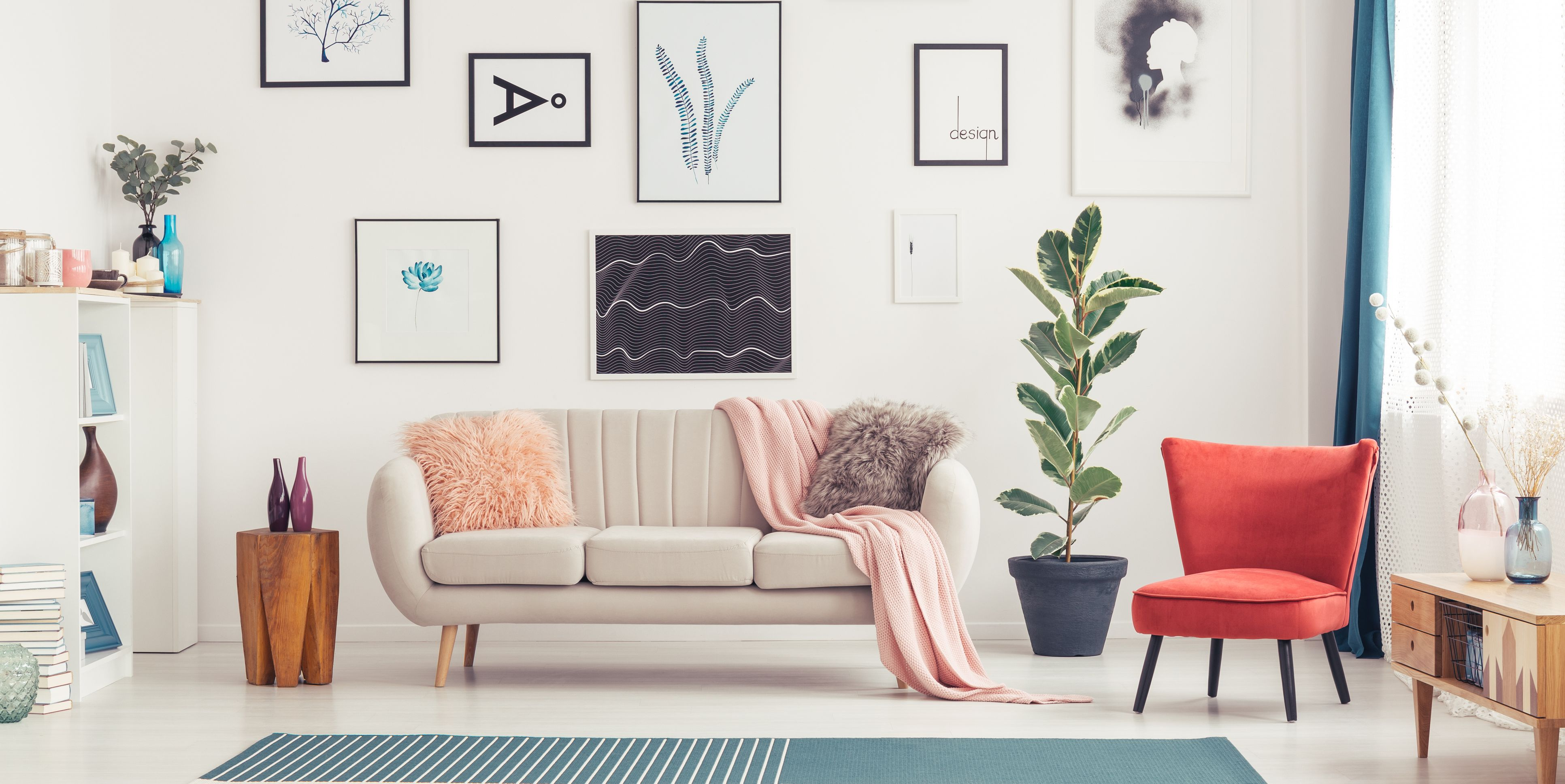 10 Best Places To Buy Unique Wall Art Online