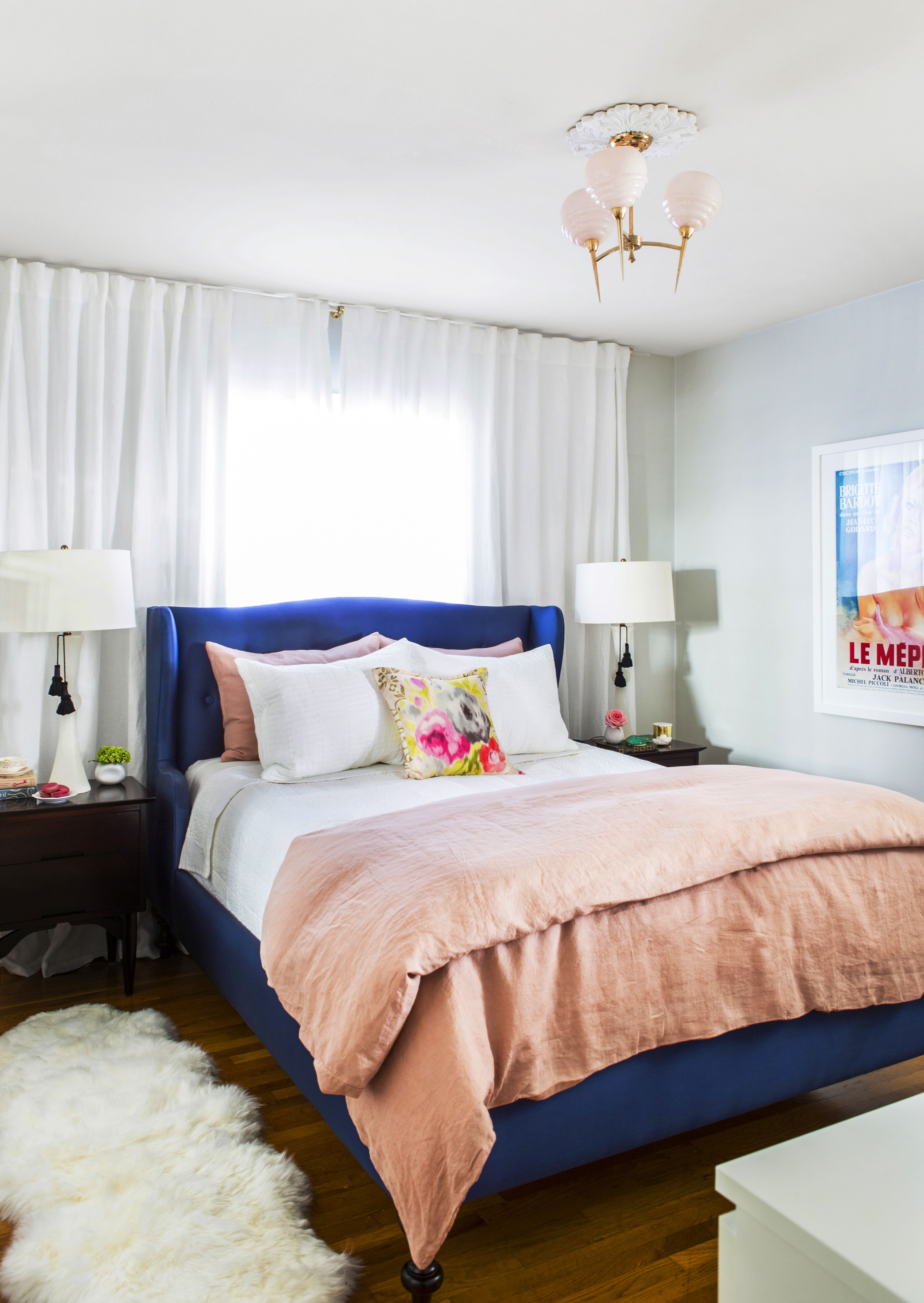 57 Bedroom Decorating Ideas - How to Design a Master Bedroom
