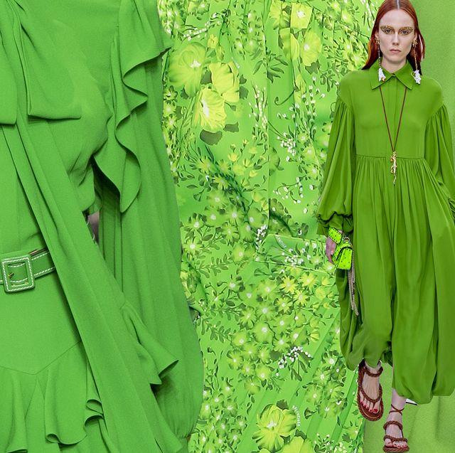 Green, Clothing, Outerwear, Fashion, Sleeve, Robe, Coat, Overcoat, Abaya, Trench coat,
