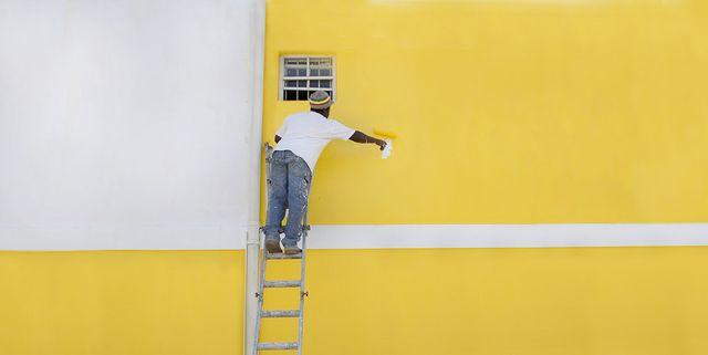 Color Prugna Per Pareti : Questi sono i colori delle pareti che vorremmo. adesso
