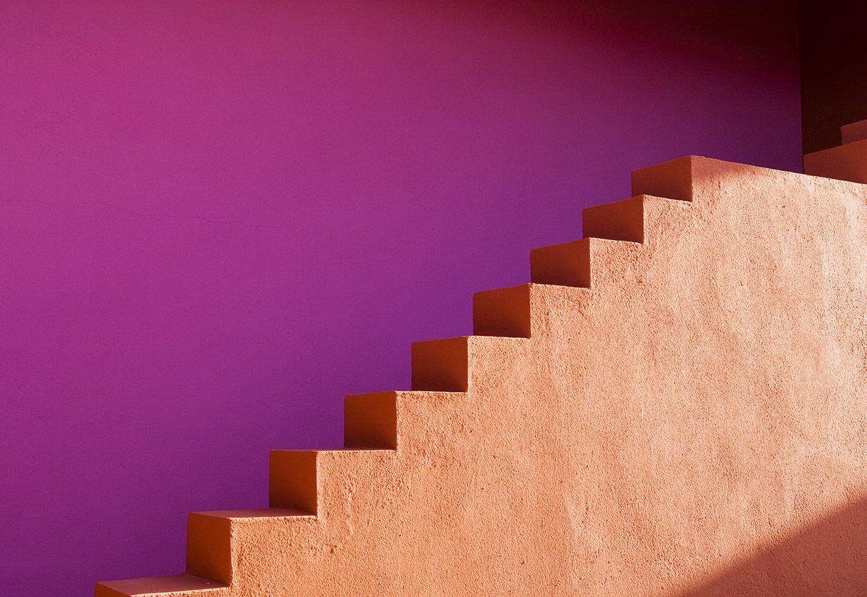 Color Prugna Per Pareti : Questi sono i colori delle pareti che vorremmo adesso