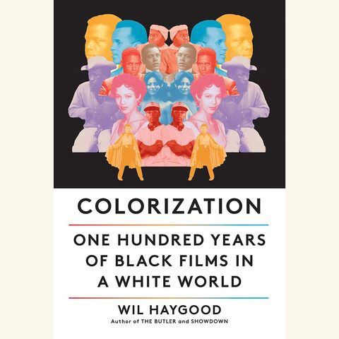 colorization, wil haygood