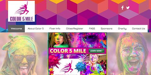 Color 5 Mile