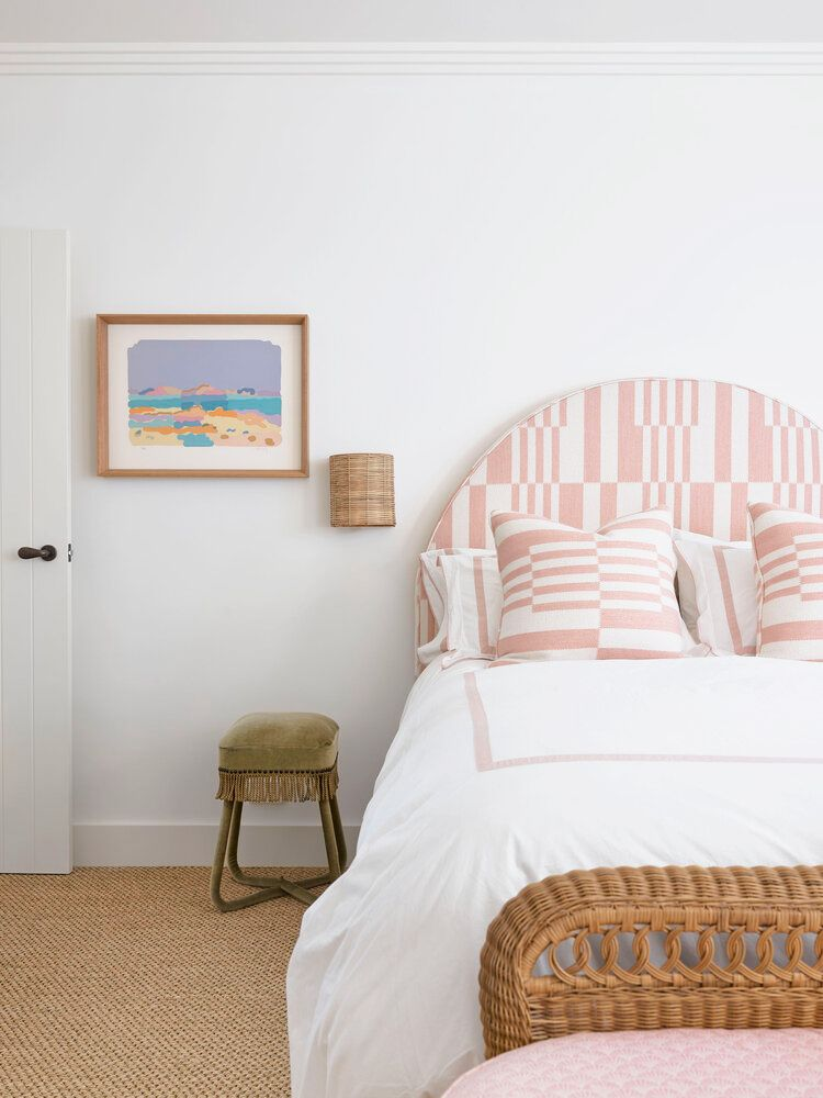 What Goes With Pink 16 Color, What Color Goes With Blush Bedding