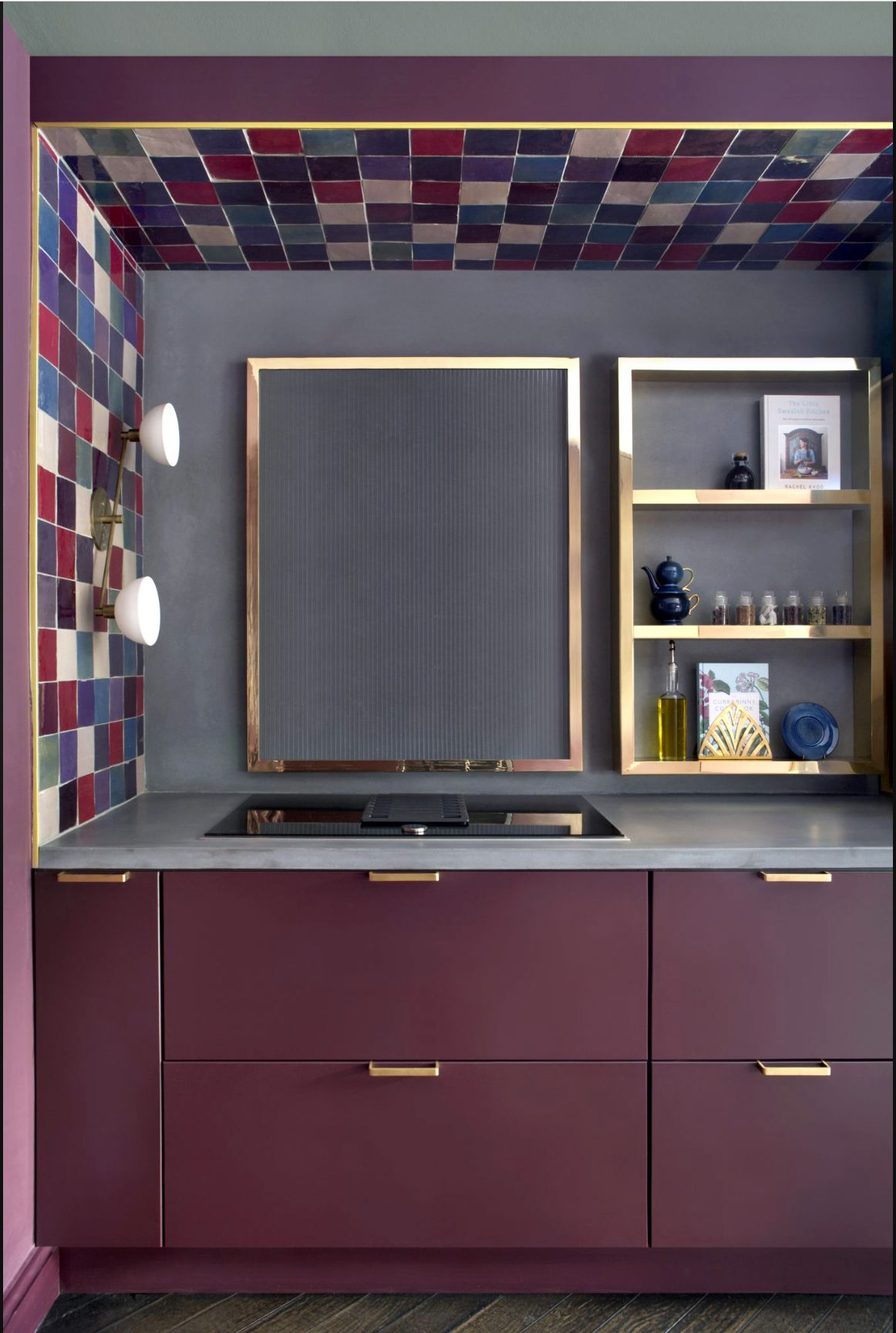 15 Colors That Go With Purple Best Purple Color Combinations