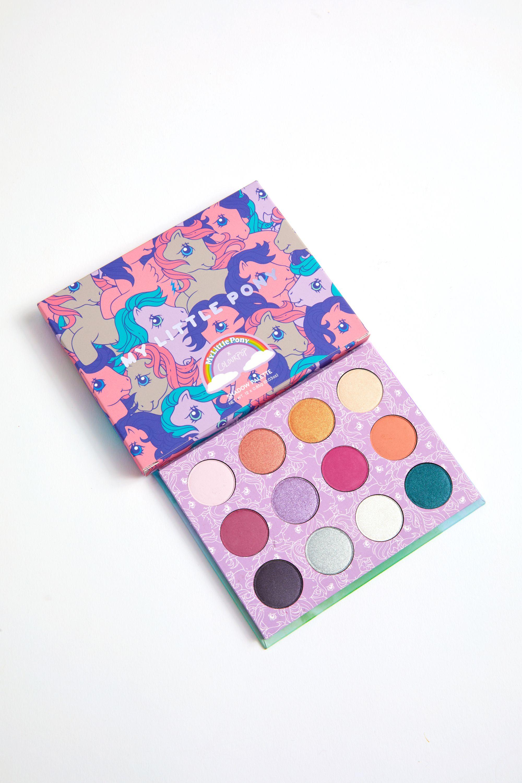 Colourpop x My Little Pony