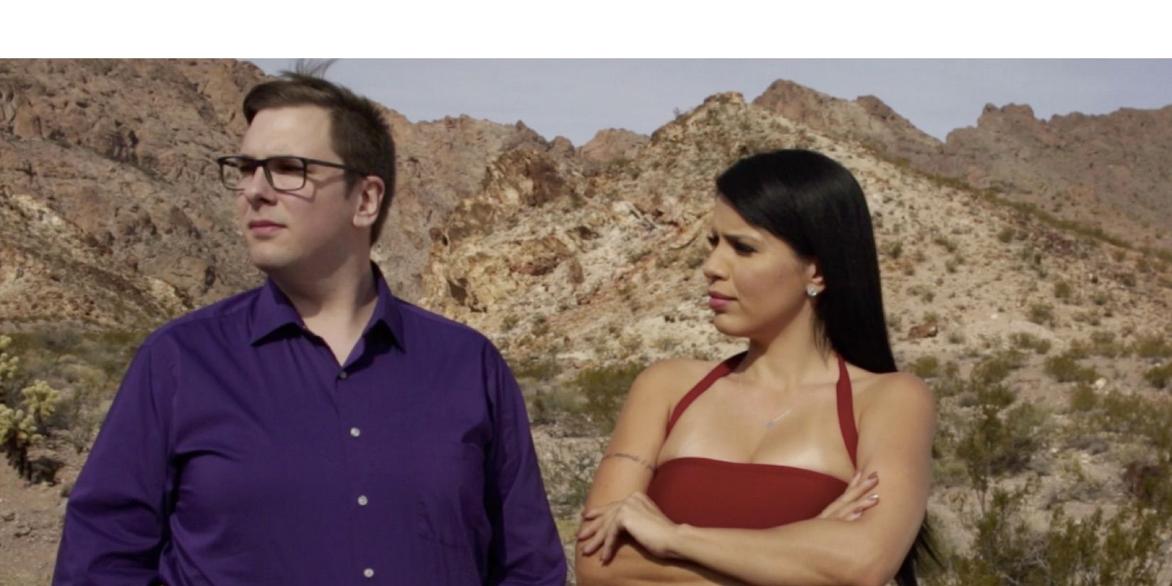 '90 Day Fiancé: Happily Ever After' Is Coming Back and This Season Looks INSANE