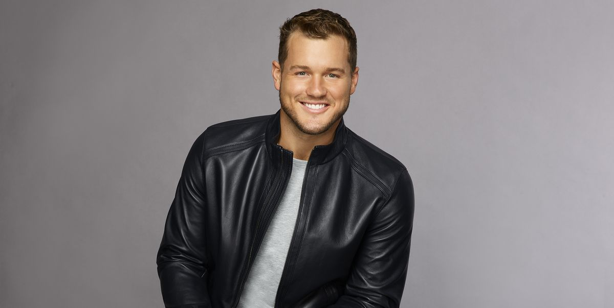 Image result for colton underwood