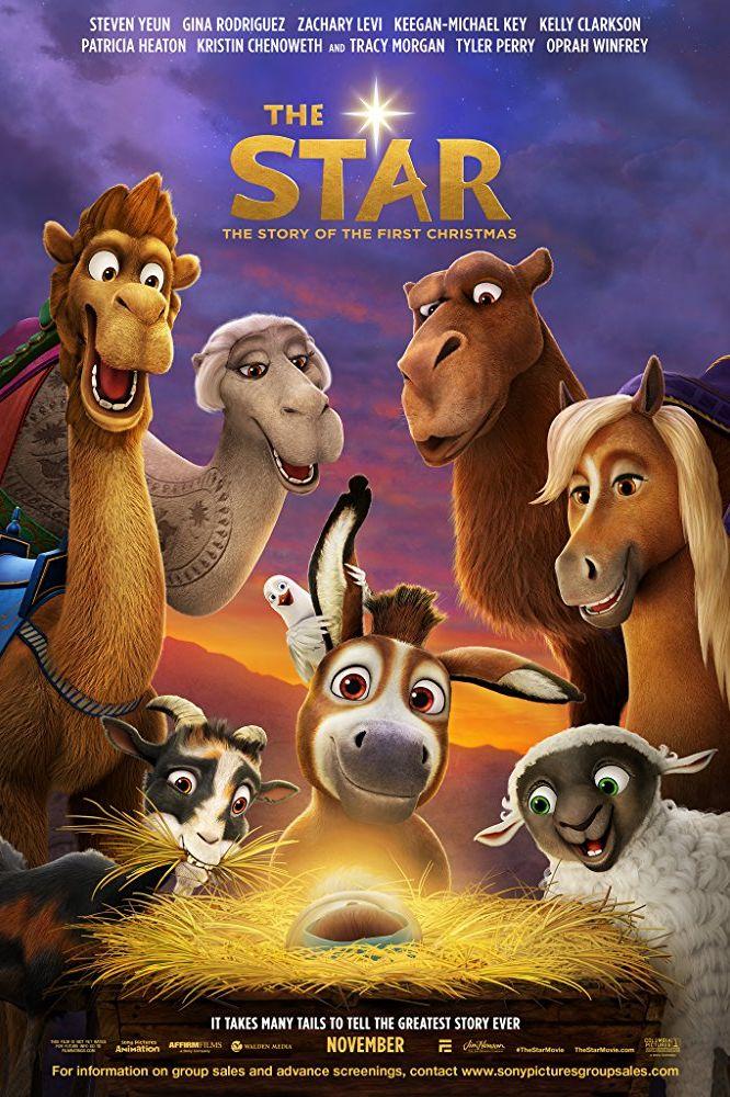 christian christmas movies 'The Star'