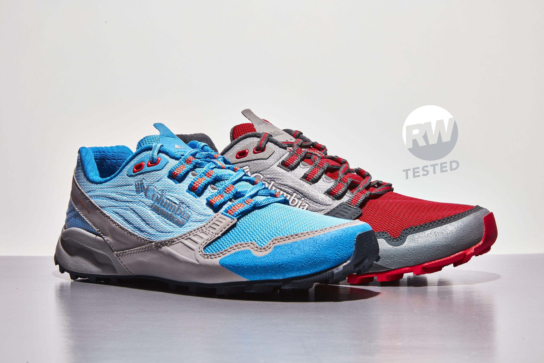 Columbia's Alpine FTG | Shoe Reviews