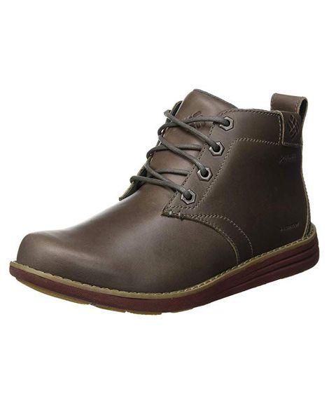 botas impermeables hombre columbia