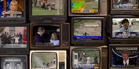 Columbine 20 Year Anniversary - How the Media Covered Mass