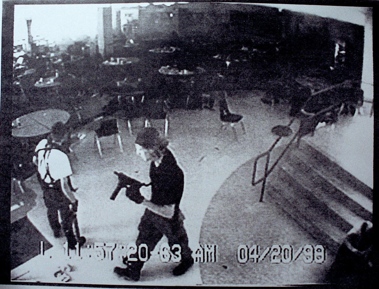 La masacre de Columbine, 20 años después