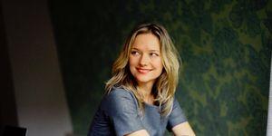Suzanne Rethans Column wenspot
