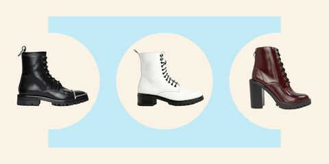 run shoes best sneakers 100% genuine 12 Combat Boots Because it's Finally Fall, Damnit