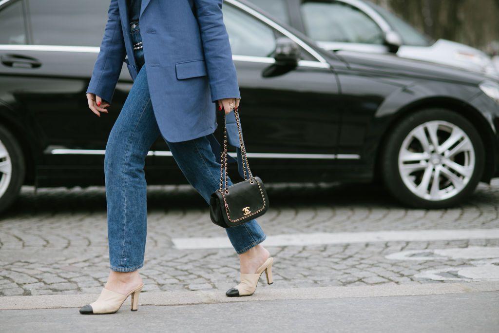 Rispondi al telefono devastazione Volontà  Come abbinare le scarpe ai jeans: i modelli da scegliere